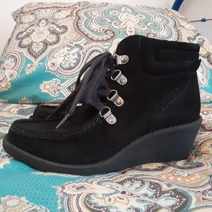 Womens Ankle Boots Size 6